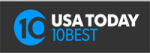 USA Today - 10 Best