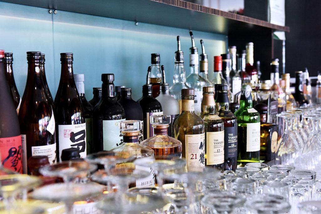 WASABI Specialty Whiskeys