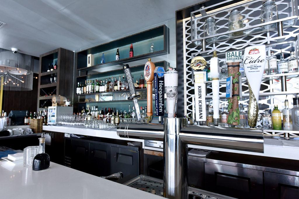 Wasabi Bistro Bar