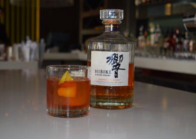 HIBIKI Suntory Whiskey